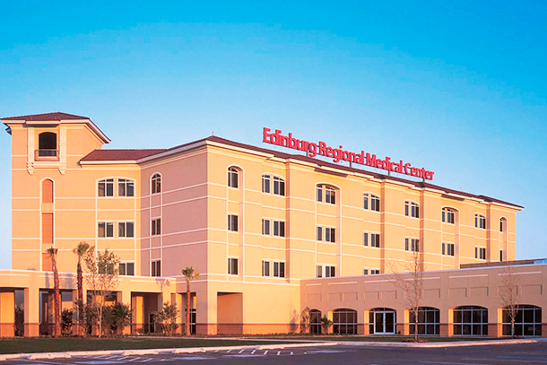 South Texas Health System Edinburg