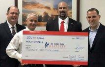 South Texas Health System Supports Rio Grande Valley Diabetes Association