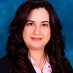 CEO Jennifer Garza